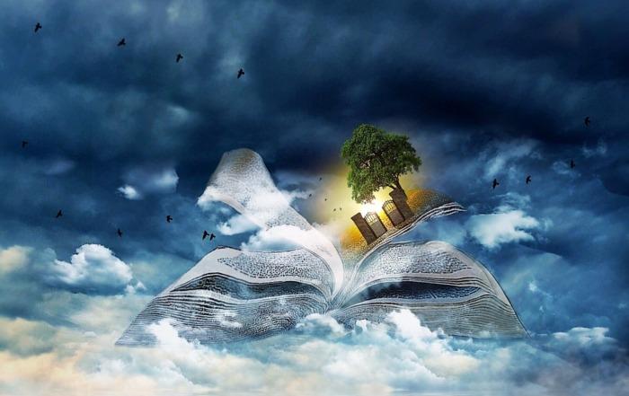 Bibelens forfattere: Første Mosebok er historie