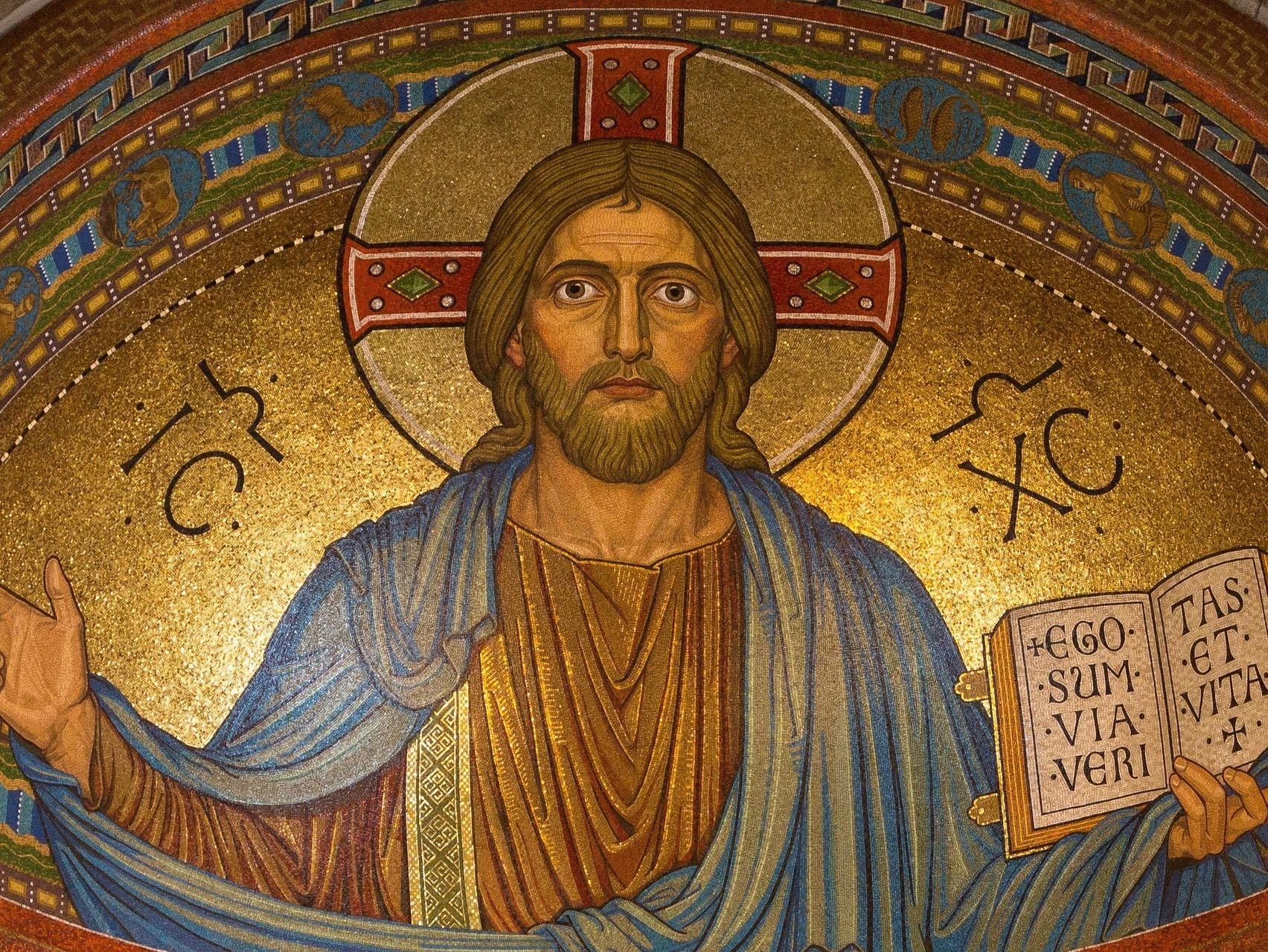 Jesus og Paulus om skapelsen