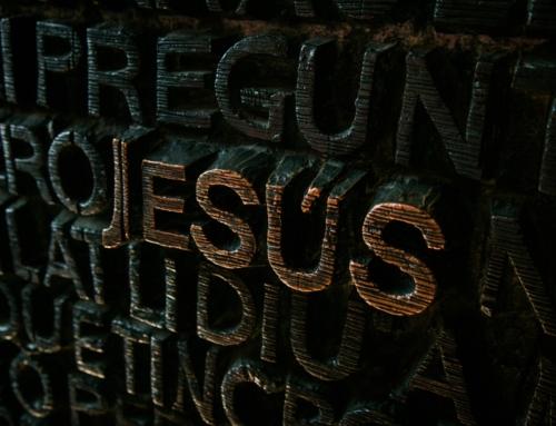 Bibelen Jesus godkjente
