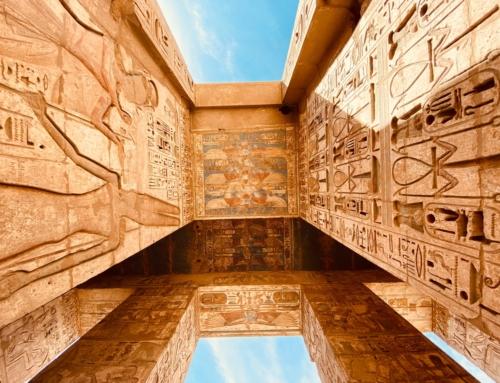 Egyptisk kronologi vs Bibelsk kronologi